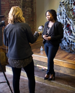 AGS News Interview