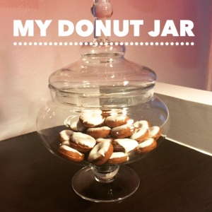 My Donut Jar