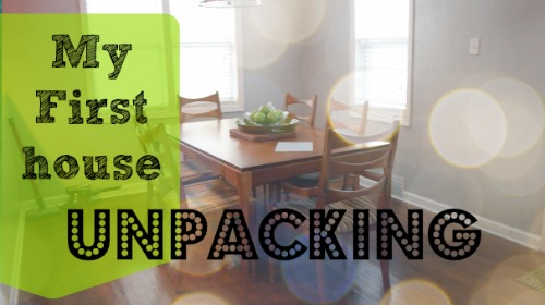Unpacking Tips For After YourMove