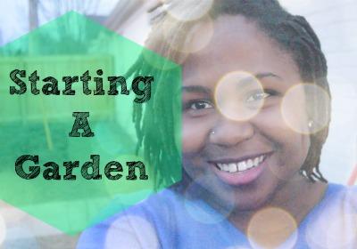How To Start AGarden